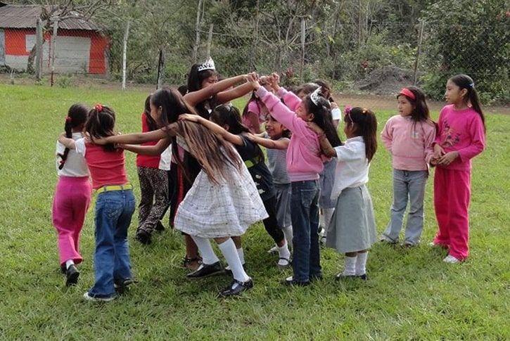 27 Juegos Tradicionales Mexicanos Con Reglas E Instrucciones